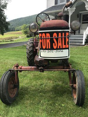 Farmall Cub for Sale in Lock Haven, PA