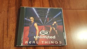 2 Unlimited - Real Things - C2-5421 cd for Sale in Orlando, FL