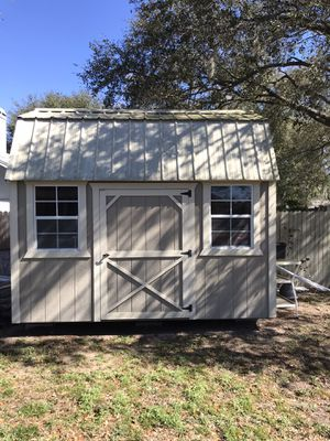 New And Used Shed For Sale In Spring Hill Fl Offerup
