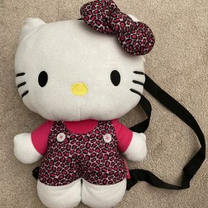 Hello Kitty Backpack for Sale in Anaheim, CA