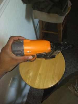 RIGID NAIL GUN USED for Sale in Tarpon Springs, FL