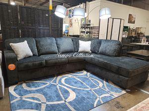 Sectional Sofa, Slate, SKU# ASH87213TC for Sale in Norwalk, CA