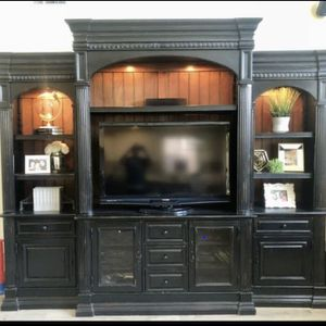 Beautiful Entertainment Center for Sale in Las Vegas, NV