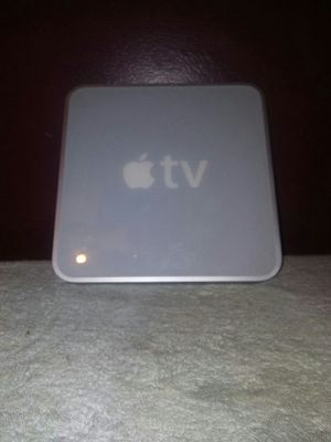 APPLE TV 1st GENERATION for Sale in Baltimore, MD