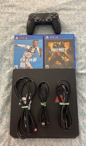 PS4 for Sale in Gaithersburg, MD