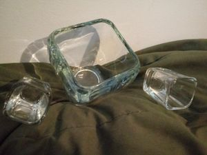 Leaded Crystal candle holders for Sale in Wichita, KS