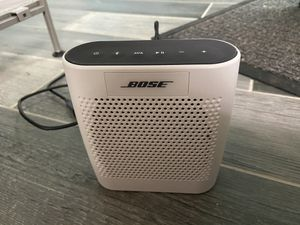 Bose Bluetooth Speaker for Sale in Greensboro, NC