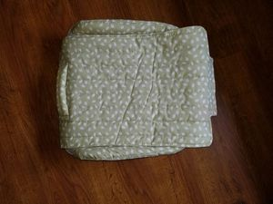 Diaper changing pad for Sale in Aberdeen, WA