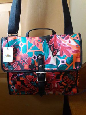 Brand new purse fossil good condition for Sale in Bridgeport, CT