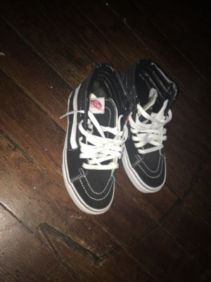 Vans size 4.5 for Sale in Hartford, CT