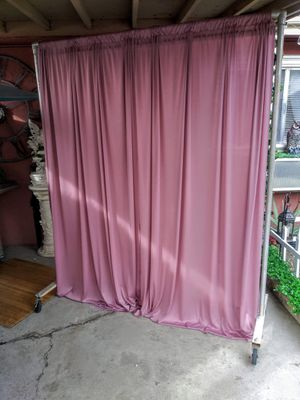 dusty rose for Sale in Fontana, CA