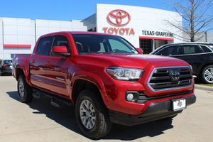 2018 Toyota Tacoma for Sale in Grapevine, TX