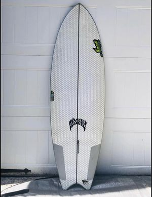 Lost LibTech Puddle Fish Surfboard for Sale in La Conner, WA