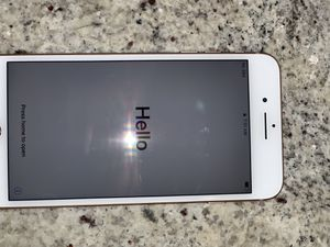 iPhone 8 Plus 64 gig for Sale in Silver Spring, MD