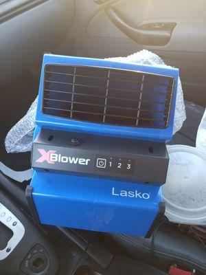LASKO XBLOWER for Sale in Tacoma, WA