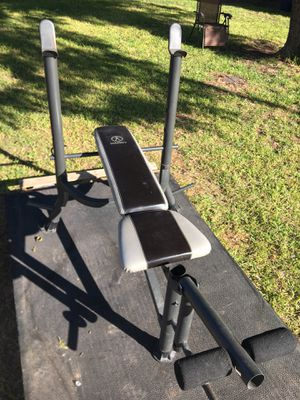 $25 Marcy Weight Bench for Sale in Phoenix, AZ