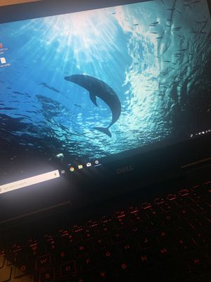 Dell laptop i5 gaming 8.00 gn of RAM for Sale in Laredo, TX