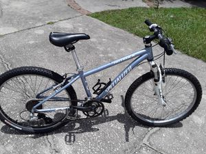 "Specialized Hotrock 21 speed bike with 24"" tires, 13"" frame for Sale in Wesley Chapel, FL"