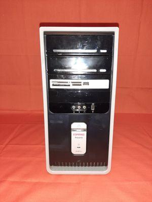 HP Computer, Custom, w/ Windows 10 for Sale in Clinton, IA