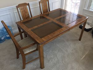 Kitchen Table for Sale in Gaithersburg, MD