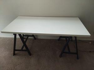 Trestle Desk for Sale in Los Angeles, CA