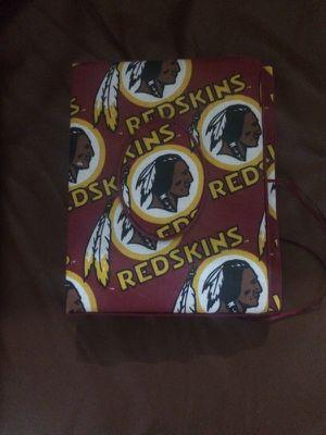 Redskins photo album book for Sale in Washington, DC