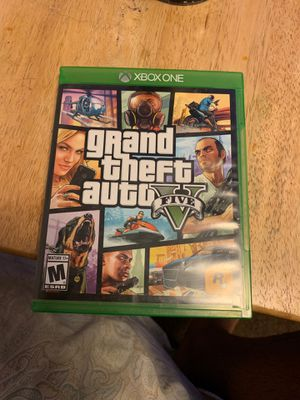 Gta 5 for Sale in San Antonio, TX