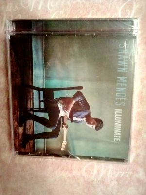 Shawn Mendes CD for Sale in Hesperia, CA