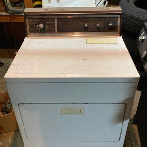 Dryer for Sale in Hoquiam, WA
