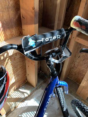 "Fuji 20"" Fazer Bicycle Blue for Sale in Suwanee, GA"