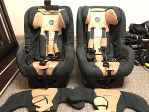 Recaro car seats for Sale in Redmond, WA