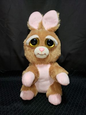 "Fiesty pets Doofus bunny 11"" for Sale in Zanesville, OH"