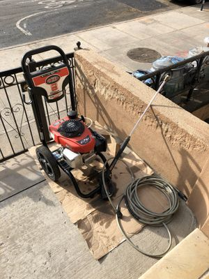 Simpson MegaShot 3000 PSI Pressure Washer w/ Honda Engine for Sale in New York, NY