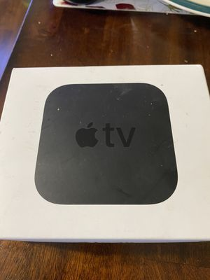 Apple Tv 3generation for Sale in Chula Vista, CA