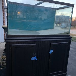 120 gallons Fish Tank Aquarium for Sale in West Chicago, IL