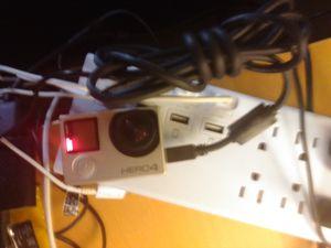 GoPro Hero 4 32gb for Sale in Owings Mills, MD