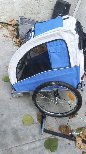 Brand new Kinbor bike trailer for Sale in Moreno Valley, CA