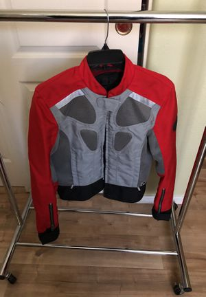 BMW Motorcycle jacket for women Airflow 2 size 6 no padding Make me offer for Sale in Phoenix, AZ