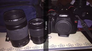 Canon Rebel T3 for Sale in Gilbert, AZ