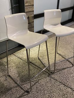 Set Of Two Barstools for Sale in Seattle,  WA