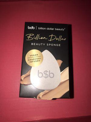 bdb beauty sponge for Sale in Fircrest, WA