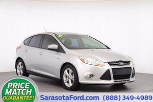 2012 Ford Focus for Sale in Sarasota, FL