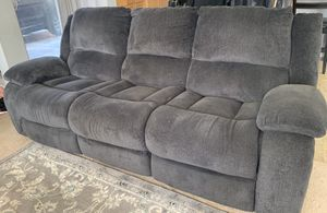 Reclining Couch for Sale in Manteca, CA