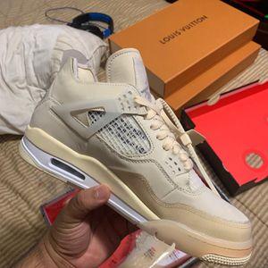 Size 9.5 Off White $750 ! NO Trades! for Sale in Atlanta, GA