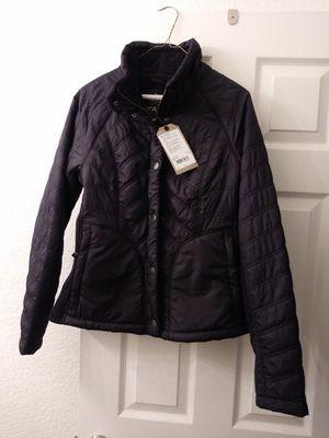 Brand new Prana Diva Jacket size Medium for Sale in Thornton, CO
