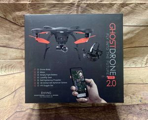 Ghost Drone VR 2.0 for Sale in Ontario, CA