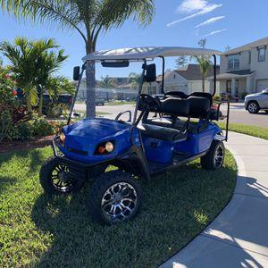 2016 EZGO TXT for Sale in New Smyrna Beach, FL
