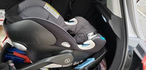 Cybex infant carseat for Sale in Aspen Hill, MD