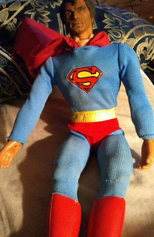 Collectable 1978 superman action figure for Sale in Tampa, FL