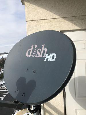 Dish satellite for Sale in Springfield, VA